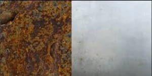 Anti Rust Oil Malaysia - Xrust Series